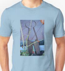 SHEARS Unisex T-Shirt