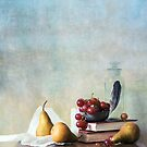 Autumn Pleasures by Colleen Farrell