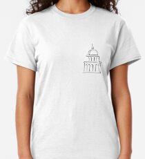 Capitol Hill Classic T-Shirt