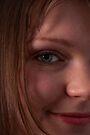 The Eye Has It by Daphne Johnson