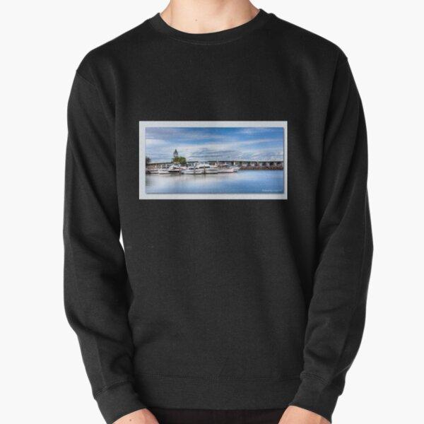 Forster Marina 0651 Pullover Sweatshirt