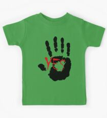 Touch Kids Tee