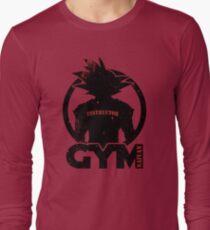 INSTRUCTOR GYM Long Sleeve T-Shirt