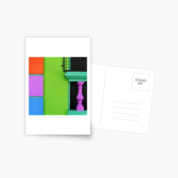Virtual sex symbol Postcard