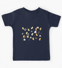 Love Hearts For You  Kids Tee