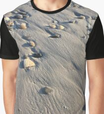 seashore Graphic T-Shirt