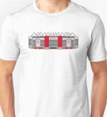 Middlesbrough - Riverside Stadium Unisex T-Shirt