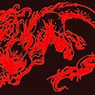 Red Dragon by Astyrra