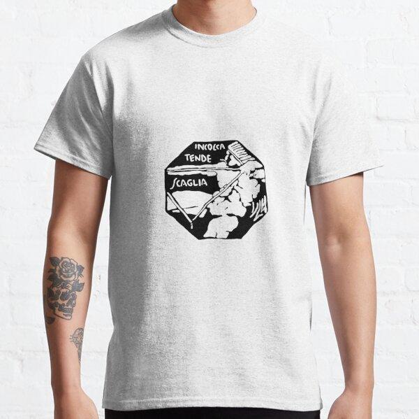 3^ Squadriglia Incocca Tende Scaglia Classic T-Shirt