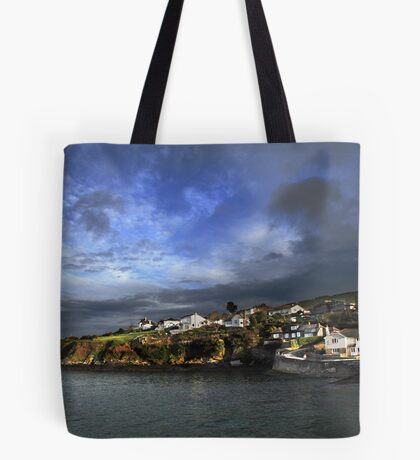 Last touch Tote Bag