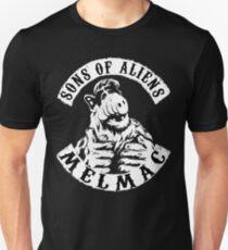 Sons of Aliens: ALF Unisex T-Shirt