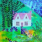 Woodland Cottage by Jessielilac
