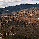 A View From La Cumbre © by © Hany G. Jadaa © Prince John Photography