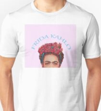 "FRIDA KAHLO ""I see you"" Unisex T-Shirt"
