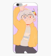 Milk Boi iPhone Case