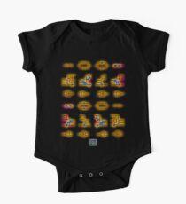 """""""Electrical Symbols Comparisons""""© Kids Clothes"""