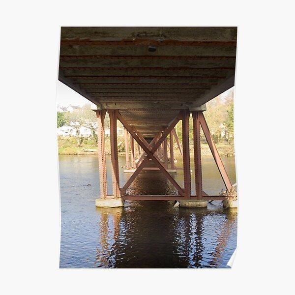 Under Another Bridge Poster