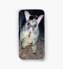 Arnie Possumnegger Samsung Galaxy Case/Skin