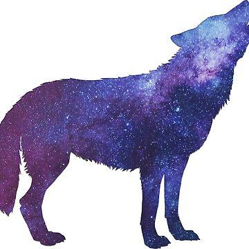 Starwolf - Howl de Hareguizer