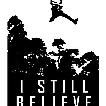 I Still Believe in Punk Rock Music Fan Shirt by infinitedrifter