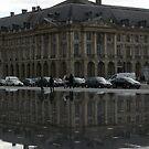 Place de la Bourse Bordeaux    by 29Breizh33