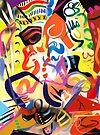 Abstract #9 by Lisa V Robinson