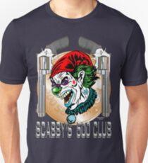 Evil Clown T Shirt Smith & Wesson 500 Unisex T-Shirt