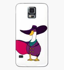 Shady Duck Hero Case/Skin for Samsung Galaxy