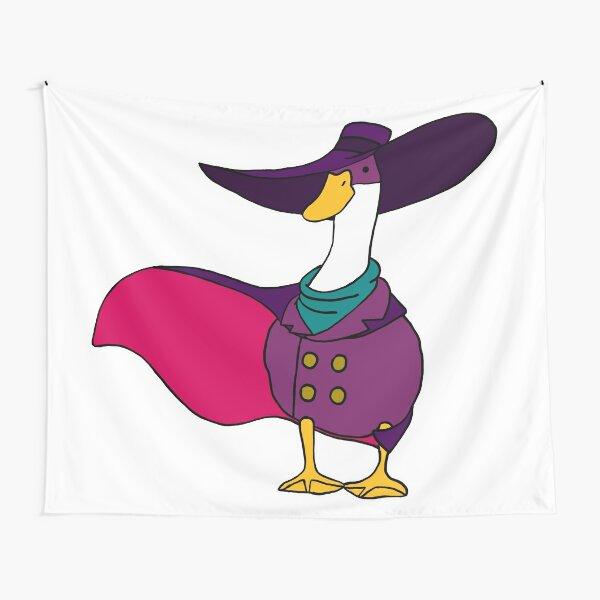 Shady Duck Hero Tapestry
