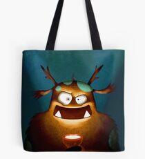 BUH! Monster Tote Bag