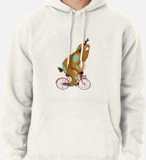 Bike Monster Hoodie