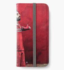 Mo Salah Edit iPhone Wallet/Case/Skin