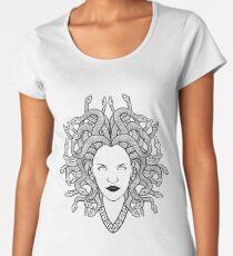 Medusa Women's Premium T-Shirt