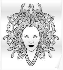 Póster Medusa