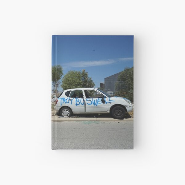 Australian Politics Series: Troy  Hardcover Journal