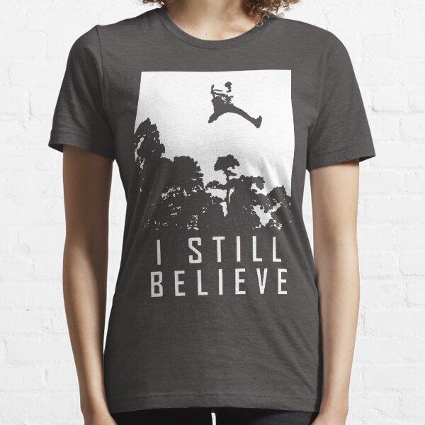 I Still Believe in Rock and Roll Music Fan Shirt Essential T-Shirt