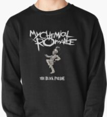 MCR The Black Parade Pullover