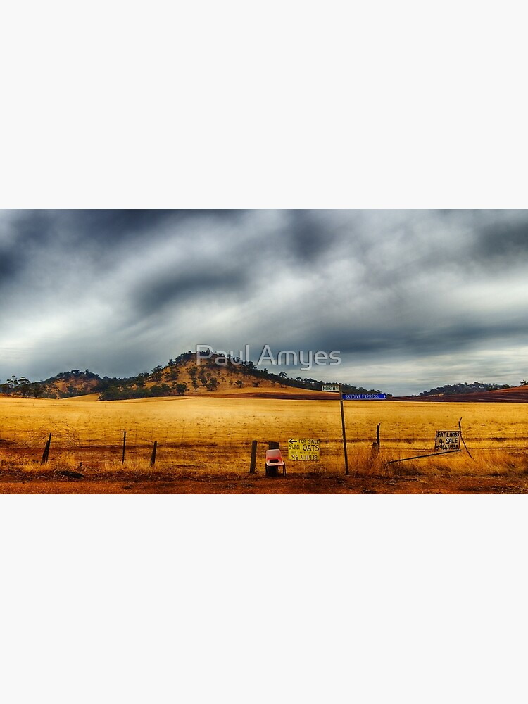 York Panorama by AmyesPhotograph