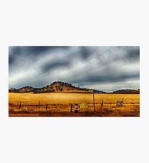 York Panorama Photographic Print