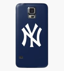 new york yankees Case/Skin for Samsung Galaxy