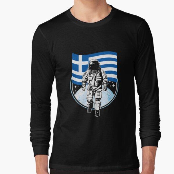 Oylmpiakos Thrylos T-Shirt Griechenland Hellas Shirt Greece