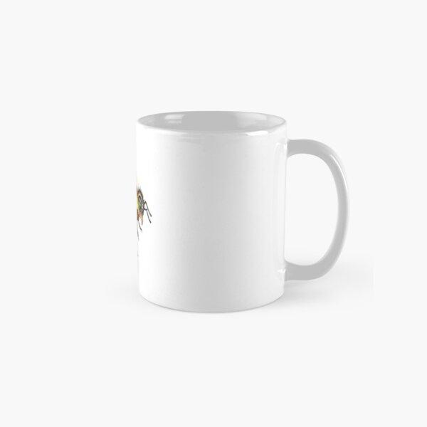 The Last Little Blue Bee Classic Mug