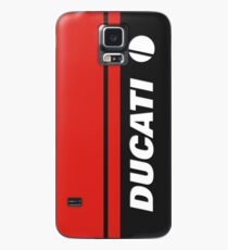 Ducati Case/Skin for Samsung Galaxy