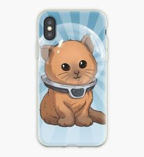 Subnautica: Keep Calm Kitty iPhone-Hülle & Cover