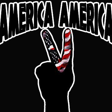 America Victory by vonAchberg