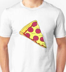 Giant Pizza Slice Unisex T-Shirt