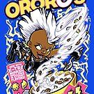 OrorO's Cereal by harebrained