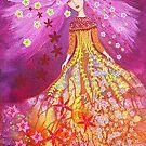 Blossom  by Jessielilac