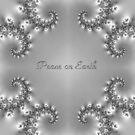 Crystal clear Peace by LjMaxx