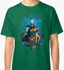 Let's Jam! Classic T-Shirt